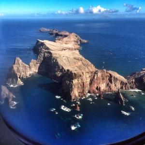 Presqu'île de São Lourenço