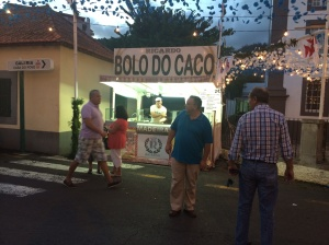 BOLO DE CACO MADERE 1 JOUR A