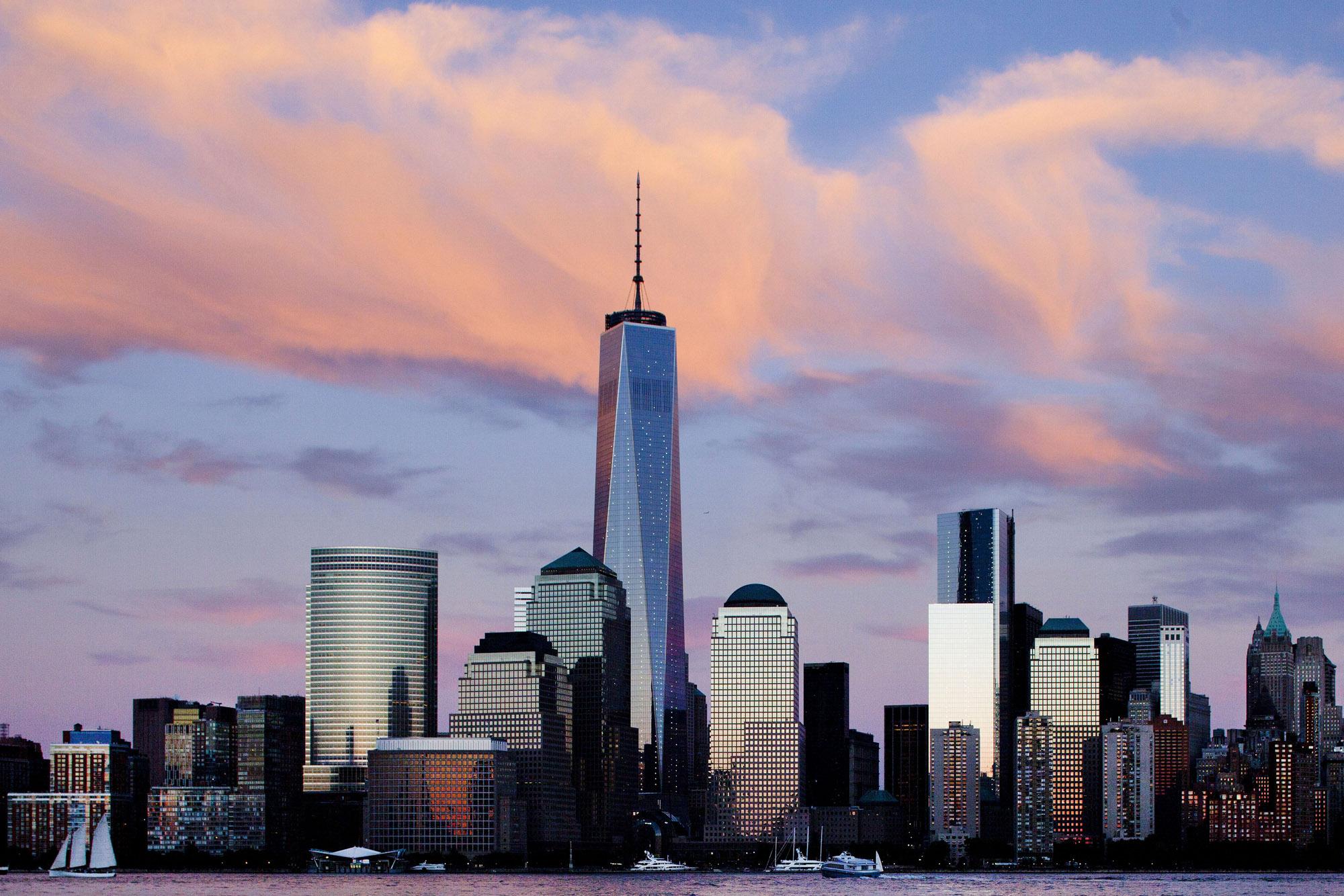 NEW YORK 1 JOUR A